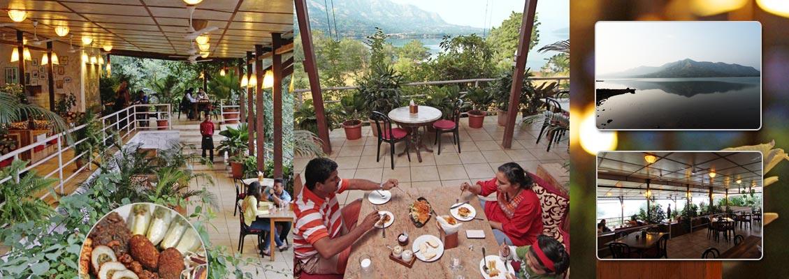 Basho Restaurant Pune